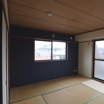 maison KEYAKI 和室
