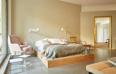 Decoración para principiantes: Guía rápida para diseñar el dormitorio