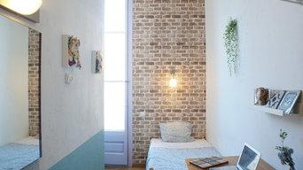 One Room Decoration