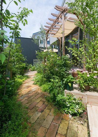トラディショナル 庭 by D's Garden