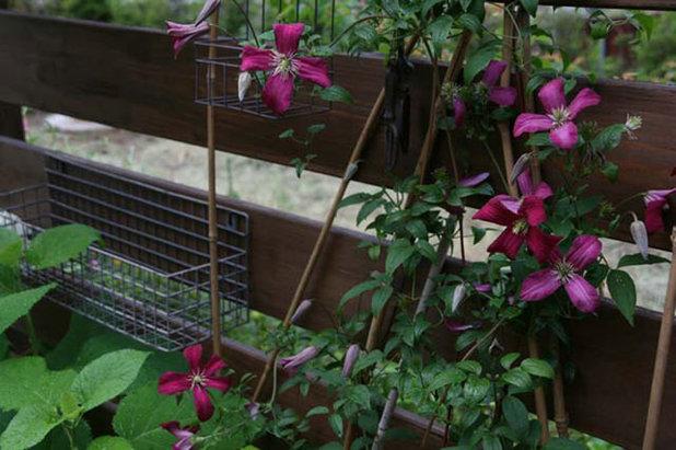 カントリー 庭 by ガーデンホリック