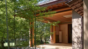 伊豆高原の家