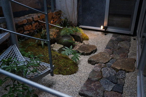 Japanese Garden by グリーンサムズアップ 「green thumbs up」