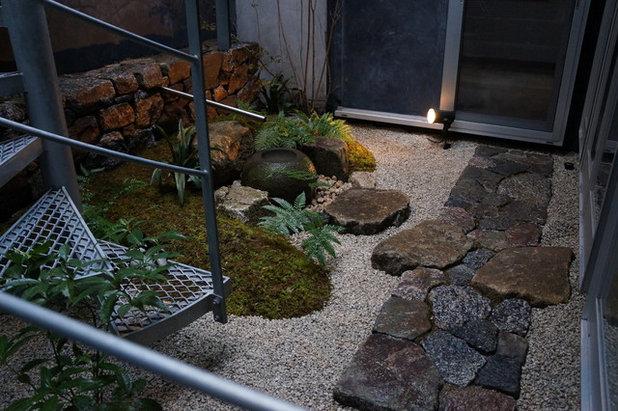 和室・和風 庭 by グリーンサムズアップ 「green thumbs up」