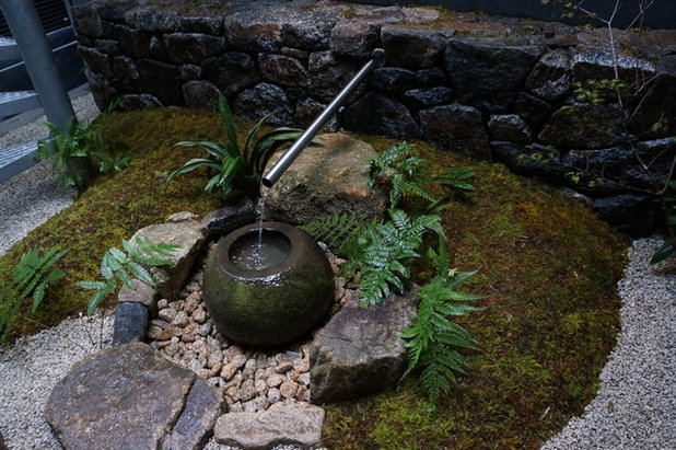 Japonés Jardín by グリーンサムズアップ 「green thumbs up」