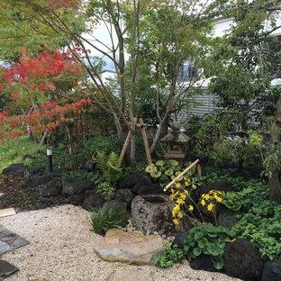 他の地域の和風の庭・ランドスケープの画像