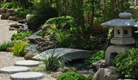 An Introduction to Japanese Zen Gardens