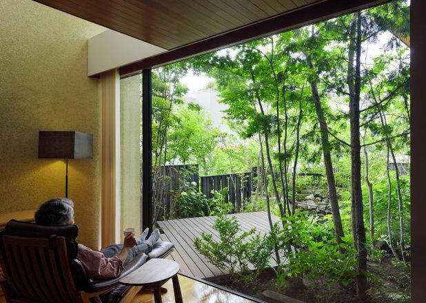 庭 by SUZUKI YOSHIMI PHOTOGRAPHY