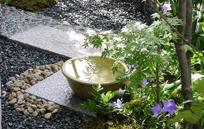 Descubre todo lo que hay que saber sobre el jardín de té japonés