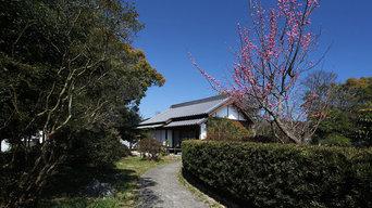 江戸時代建築の再生