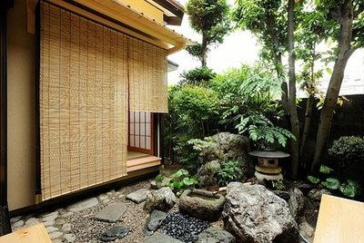 Japonés Jardín by 岩崎建築研究室