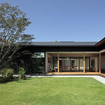 片岡町の家