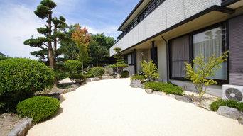 福岡県柳川市「庭のリフォーム」