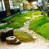 """起伏をつくると庭が見違える!美しい""""景色""""を生み出すポイント"""