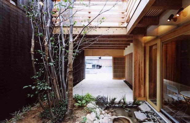 アジアン 庭 by 一級建築士事務所 有限会社NEO GEO(ネオジオ)
