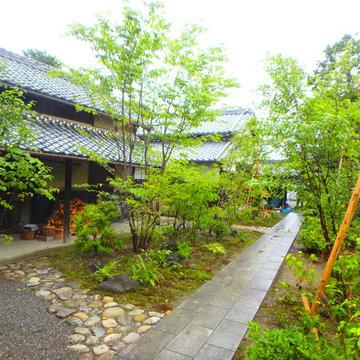 静岡県K様邸