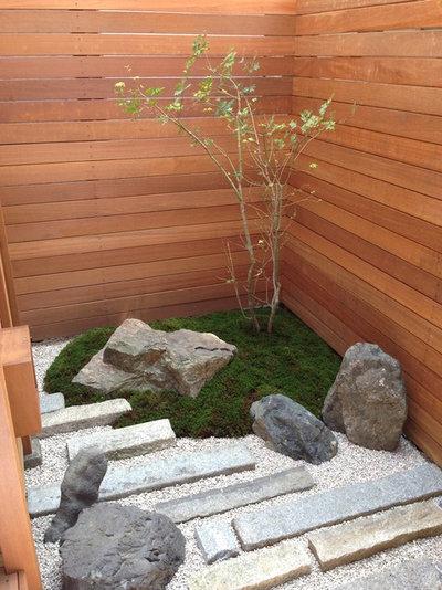 和室・和風 庭・ランドスケープ by 京都・滝本一級建築士事務所