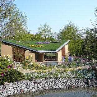 他の地域のアジアンスタイルの庭・ランドスケープの画像 (日向)