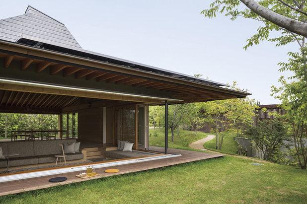 庭 by WA-SO design -有限会社 和想-