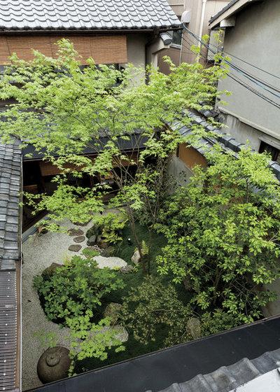 Japonais Jardin by WA-SO design -有限会社 和想-