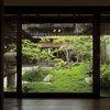 さわやかな緑を楽しむ和風の庭、日本庭園30選
