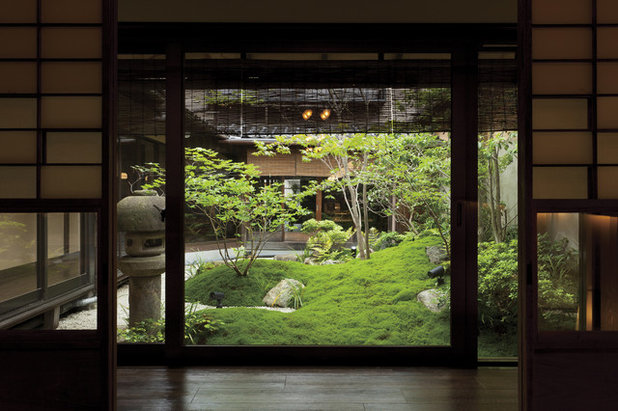 Asian Garden by WA-SO design -有限会社 和想-