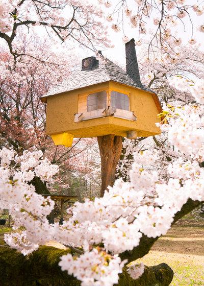 エクレクティック 庭 by Shuya Sato - Photographer - Arata Co.,Ltd.