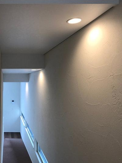 廊下 by 前田敦計画工房合同会社