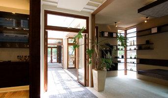 三井ハウス/瀬田モデルハウス1