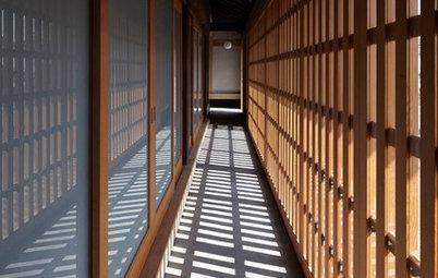 20 Stunning Flooring Ideas for Passages & Hallways