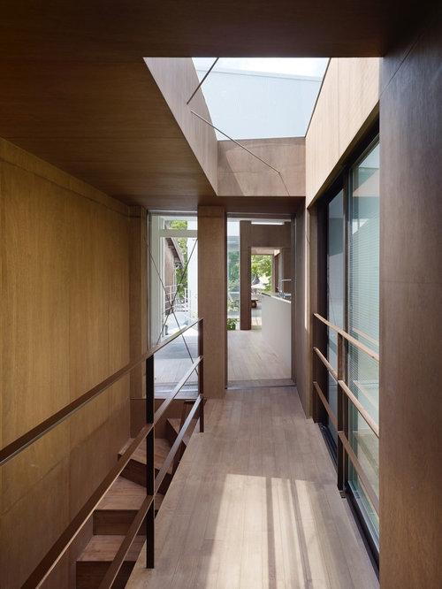 Ideas para recibidores y pasillos dise os de recibidores - Diseno de recibidores ...