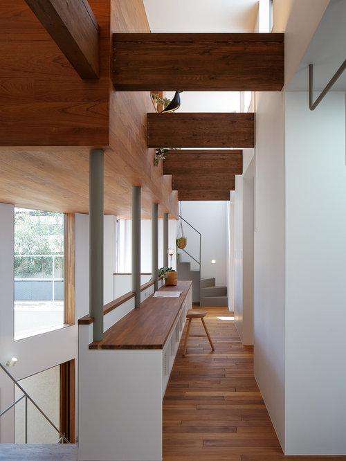 225 Coastal Tokyo Suburbs Home Design Photos