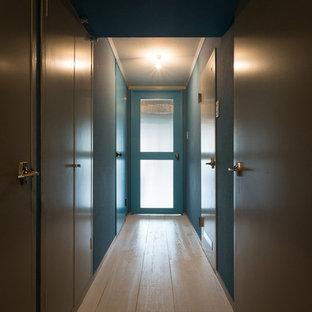 Couloir industriel : Photos et idées déco de couloirs
