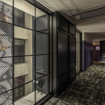 THE LIVELY AZABUJUBAN TOKYO -GUEST ROOMS-