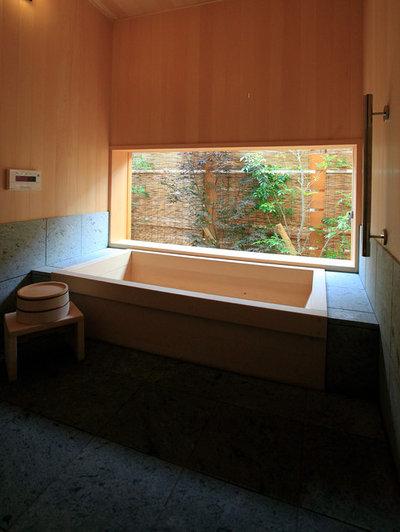 アジアン 浴室・バスルーム by 大彦株式会社