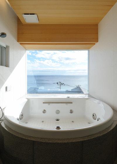 アジアン 浴室 by イオンアーキテクツ