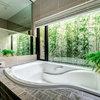 日常を極上にランクアップする浴室選び。ユニットバスと在来工法の違いとは?
