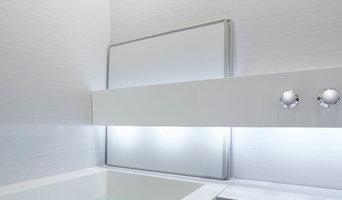 生活感と戦うシステムバスルーム「ORIZZONTE/オリゾンテ」のスッキリと仕舞える組蓋ホルダー