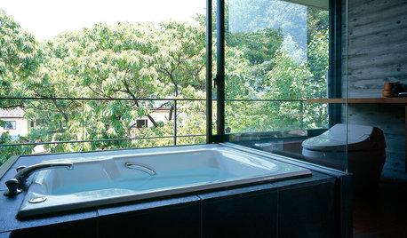 五感から考える、リラックスできる浴室作りのポイント
