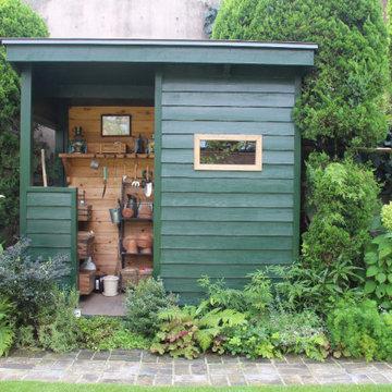House_Meguro_Garden