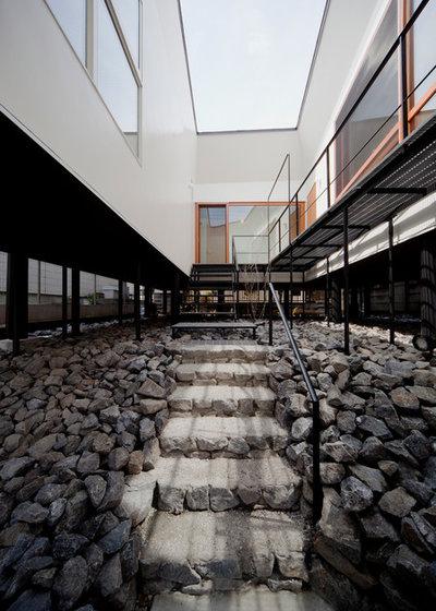 Moderne Entrée by コバヤシ401.Design room