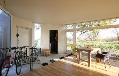短い夏を満喫、長い冬も快適に。街と自然を楽しむ札幌の家11選