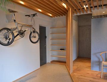 ハンズデザイン一級建築士事務所/WC邸