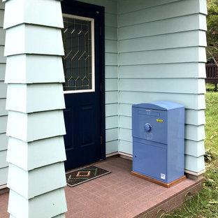 ブライズボックス(Large ブルー)