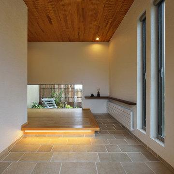 川田町の家