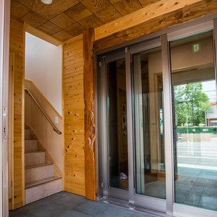 木造3階建て賃貸オフィス