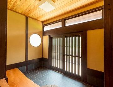 東広島の古民家再生~古民家の面影を失うことなく新しい我が家へ~