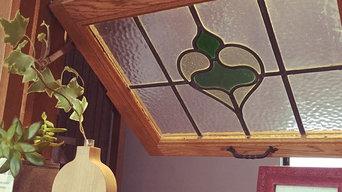 自邸大規模リノベ 床・壁・天井内装一式プラン&施工、オーダーキッチン、家具・カーテン一式
