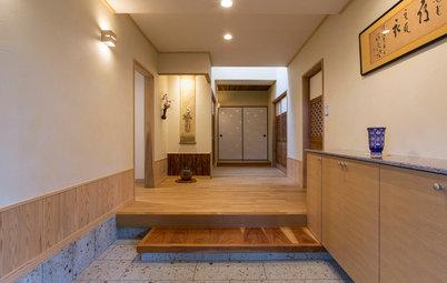 「整えはじめ」に選びたい玄関収納のポイント