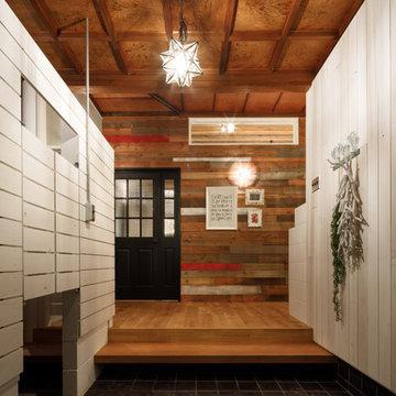 house-24 renovation